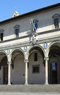 Psychopharmacology in Florence