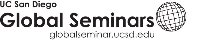UCSD Global Seminars logo