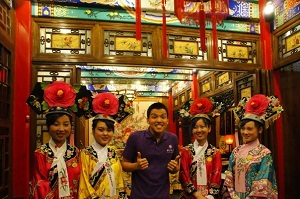 Beijing people and culture